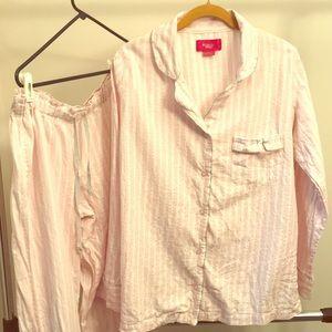 Striped Pajama Set - Victoria's Secret